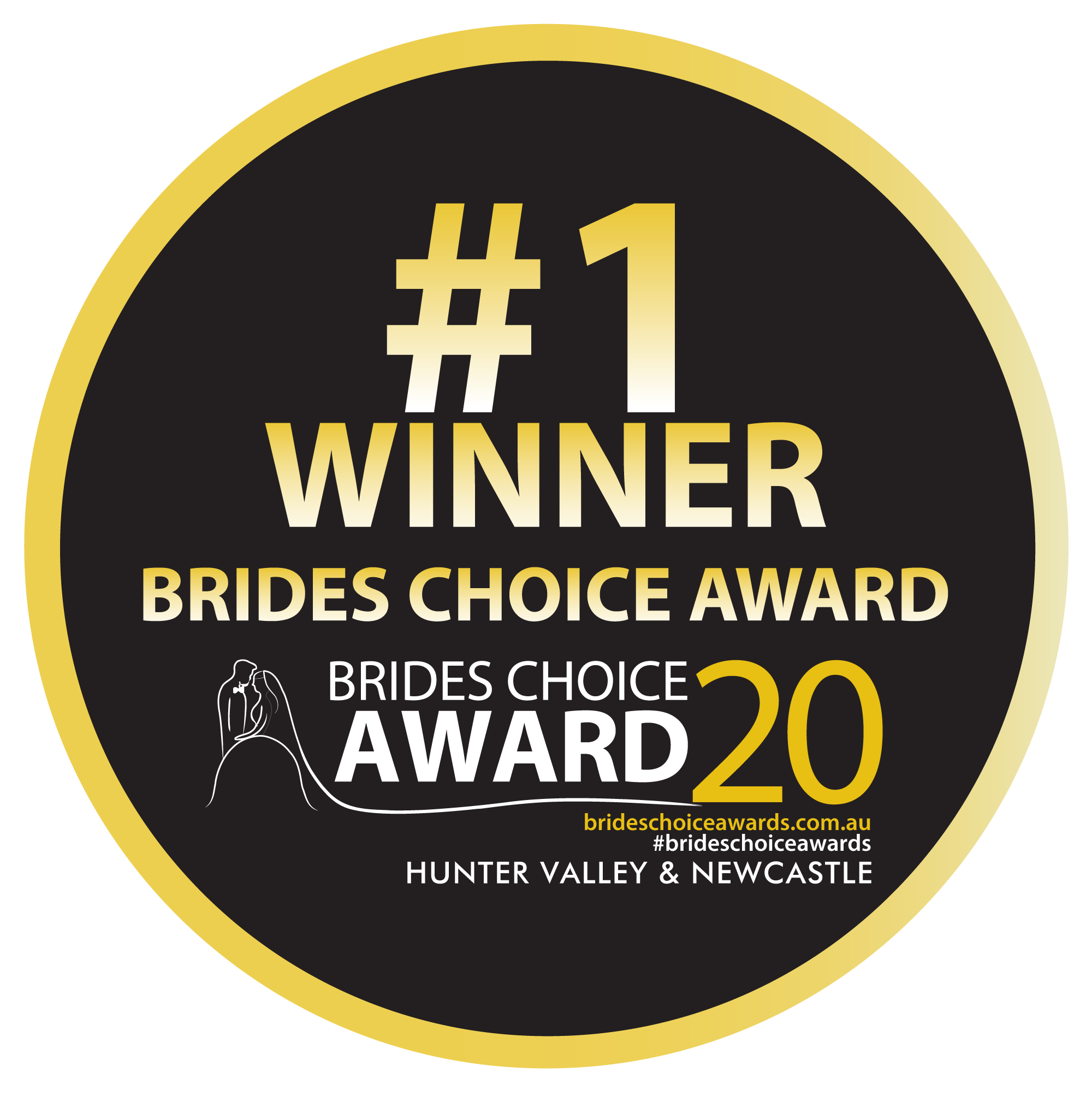 Wedding Award for Peterson House