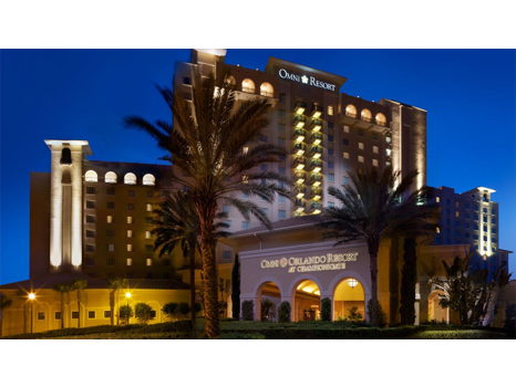 Two-Night Stay at Any Omni Hotel or Resort