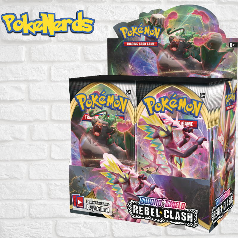 Rebel-Clash-Booster-Box