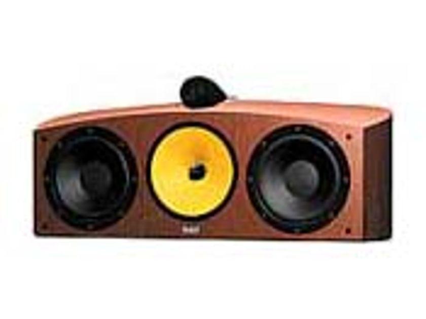 Bowers & Wilkins (B&W) HTM-1 Center Speaker