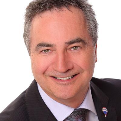 Jean-Pierre Boutin Courtier immobilier RE/MAX de Francheville