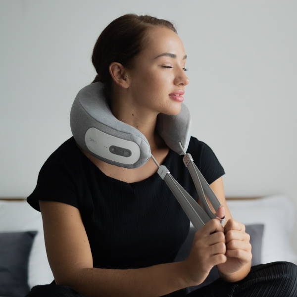 Stiff neck relief