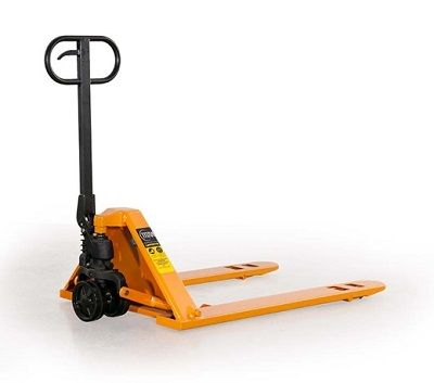 transpalette multidirectionnel, 4-way pallet truck