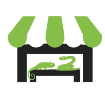 The Reptile Market