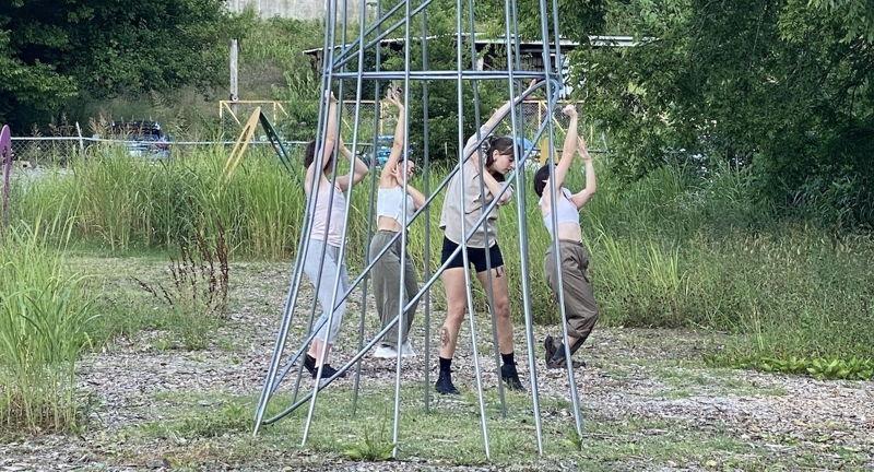 Performances at Grassroots Art Park