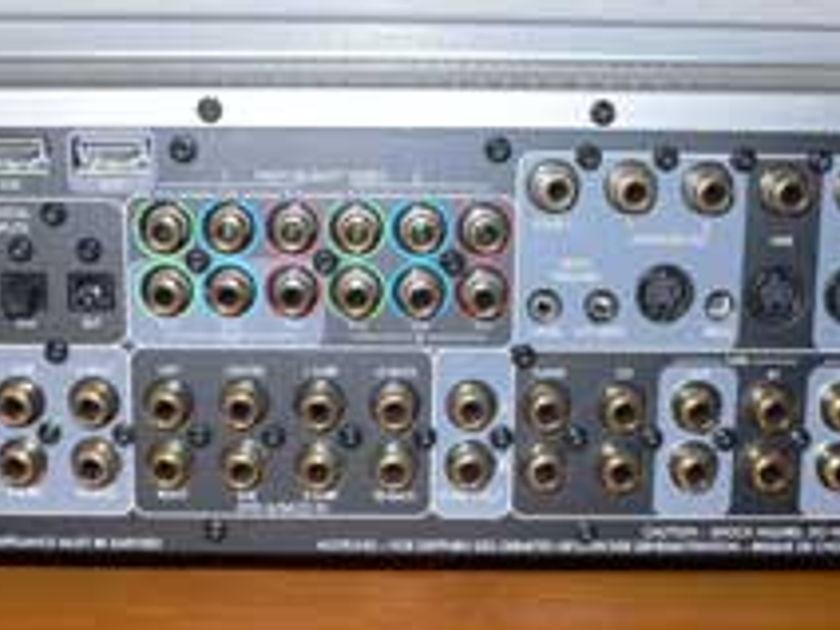 Arcam AV9 Processor