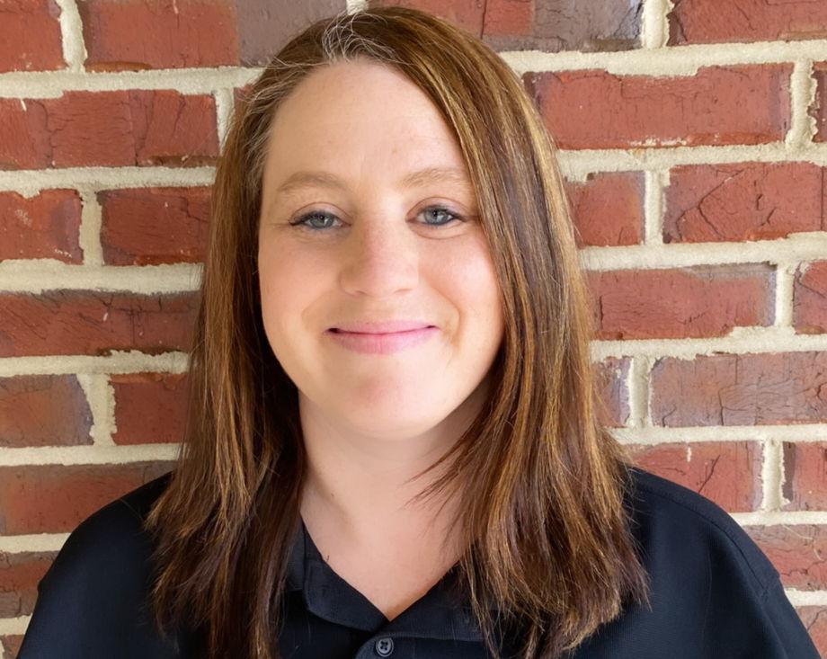 Ashley Kane , Toddler Teacher