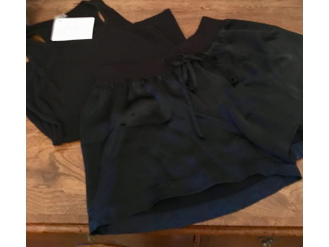 PJ Harlow Pajama Set