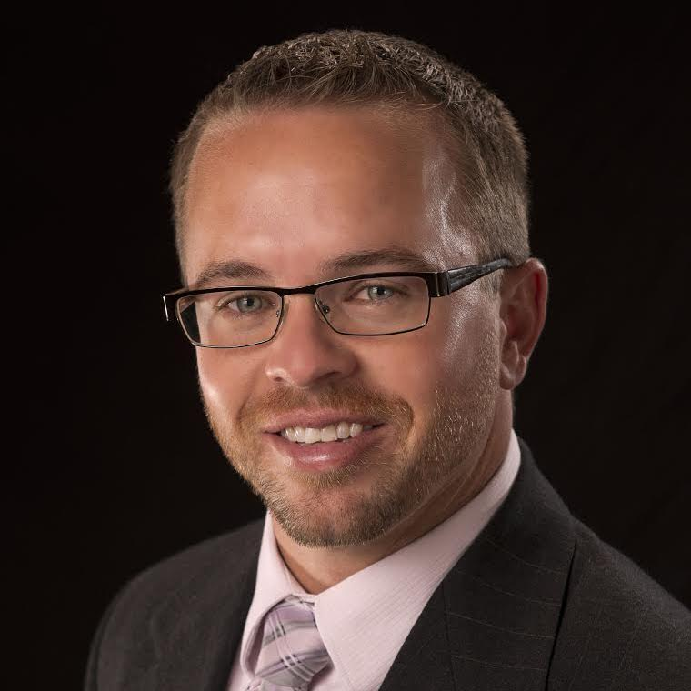 Riley McManigal with the Affiliated Mortgage Team