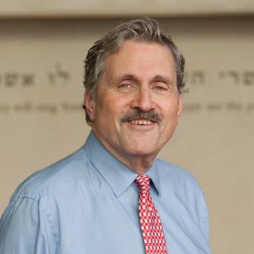 Rabbi Robert Levine Tribute