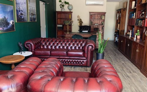 Meeting/Consulting room in Perth CBD - Free Parking - 0