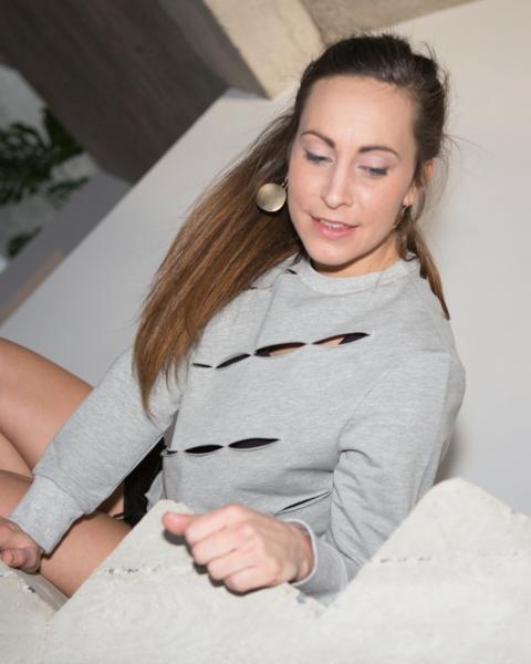 Design sweater GLDN