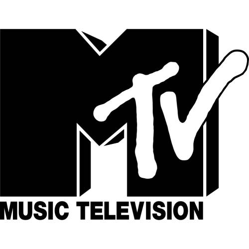Ink Monstr Clients - MTV - Music Television