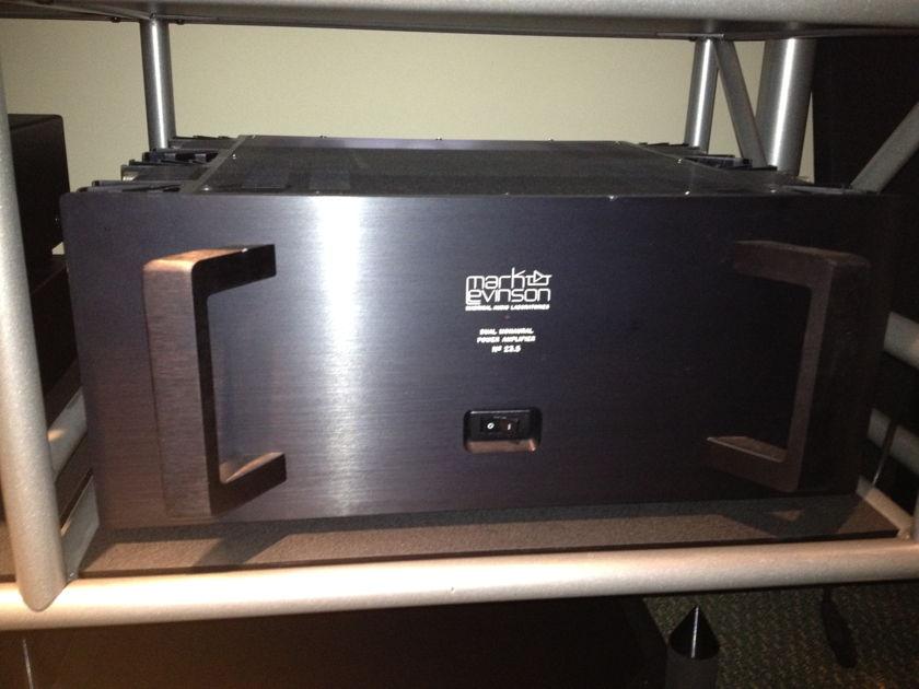 Mark Levinson No. 23.5 Amplifier