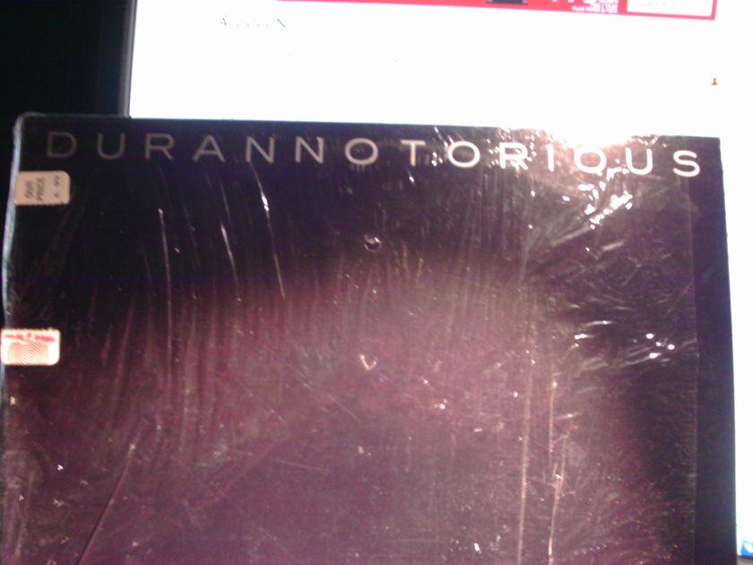 DURAN DURAN - NOTORIOUS EP 45RPM