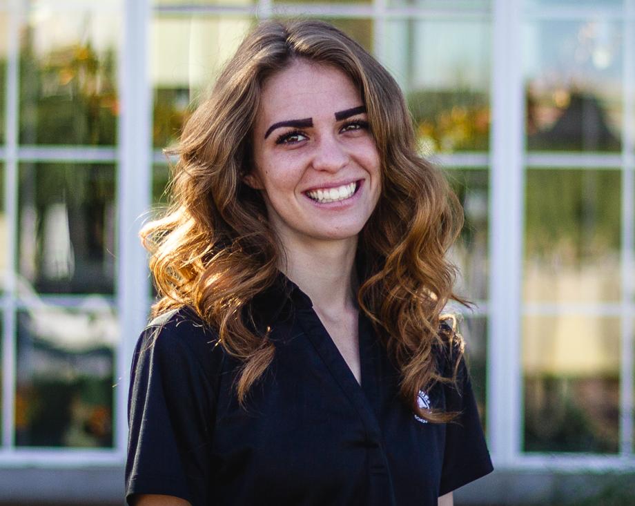 Ms. Hailley Schutt , Preschool Pathways Teacher