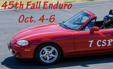 45th Annual Fall Enduro