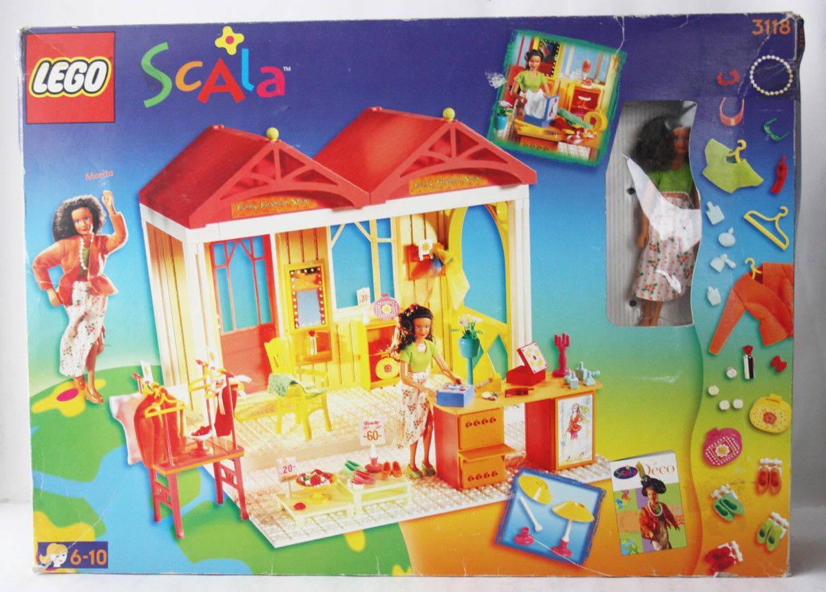 LEGO Scala