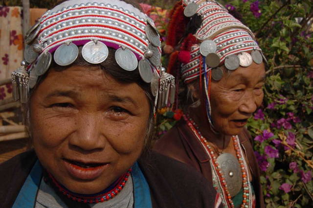 Visit Local Hill Tribes and See the Golden Triangle
