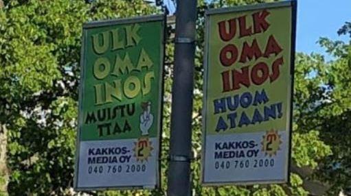 Kakkosmedia Oy, Kuopio