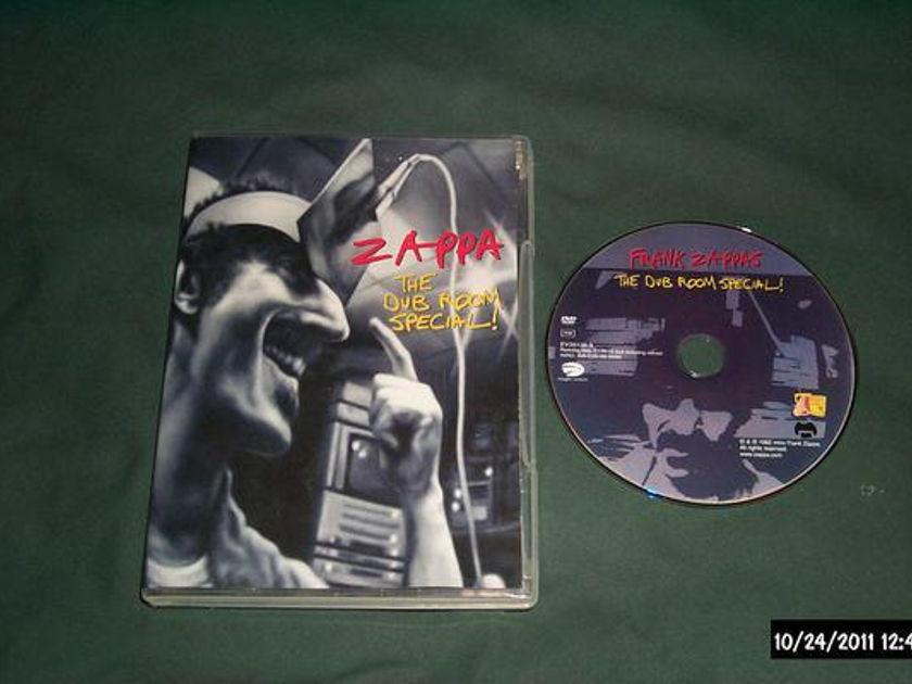 Frank zappa - Dub Room Special