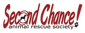 Second Chance Animal Rescue Society logo
