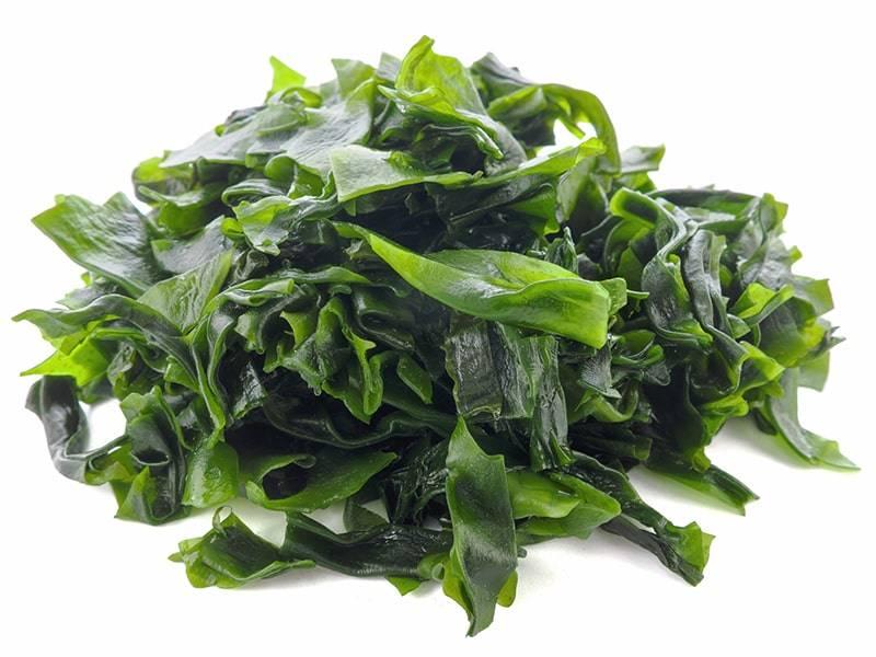 Omega-3 aus Algen.