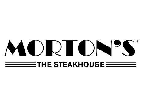 Morton's The Steakhouse Bar Bites, 4 cards
