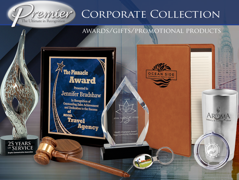 Corporate Gifts and Awards