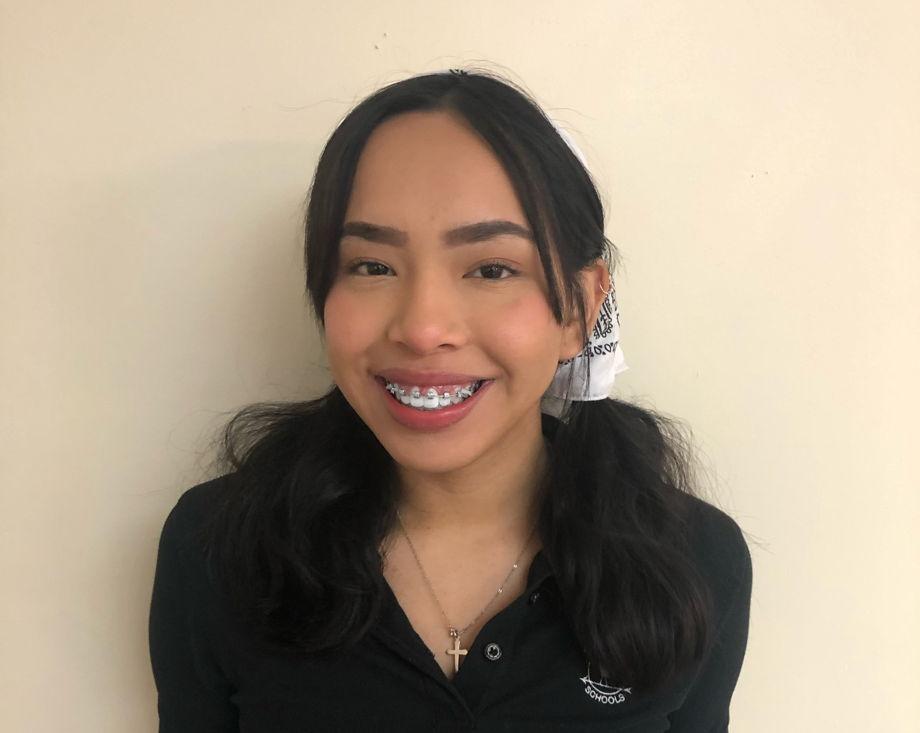 Ms. Erika Paz , Infant Assistant Teacher