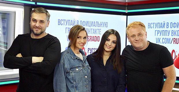 ANIVAR стала гостьей утреннего шоу «Русские Перцы» - Новости радио OnAir.ru