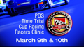 POC @  Buttonwillow March 9-10, 2019