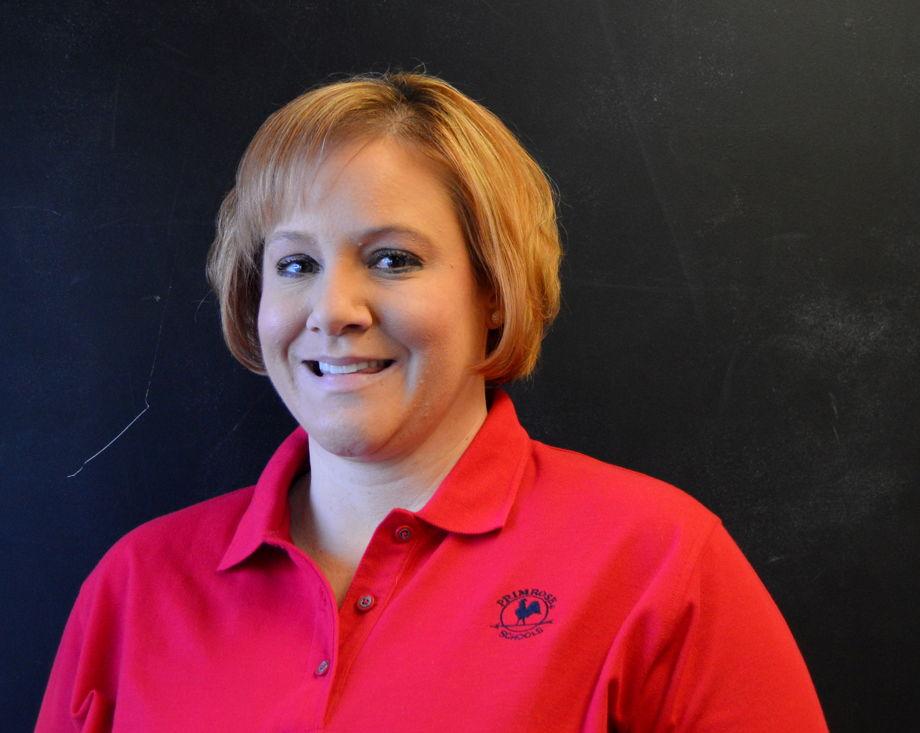 Mrs. Jenny Cline , Preschool 1 Assistant Teacher