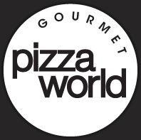 Logo - Gourmet Pizza World Corrimal