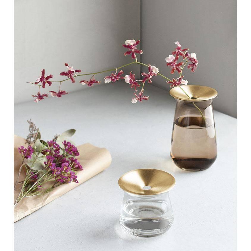 Luna Vase by Kinto