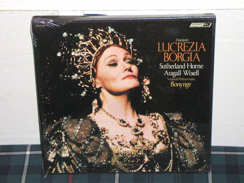 Bonynge/NP - Donizetti London ffrr uk decca osa13129