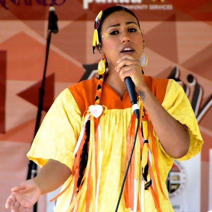 Jessa Calderon