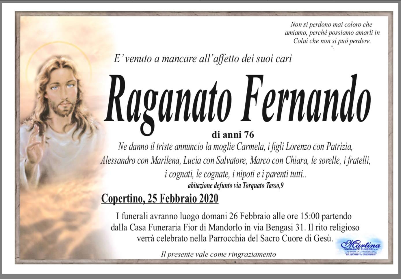 Fernando Raganato