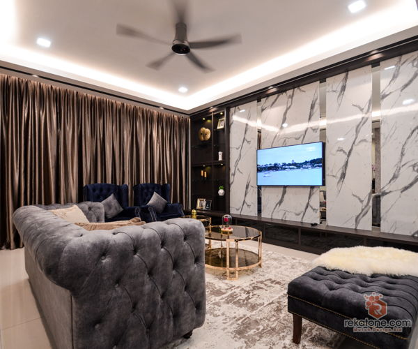 reliable-one-stop-design-renovation-classic-malaysia-selangor-living-room-interior-design