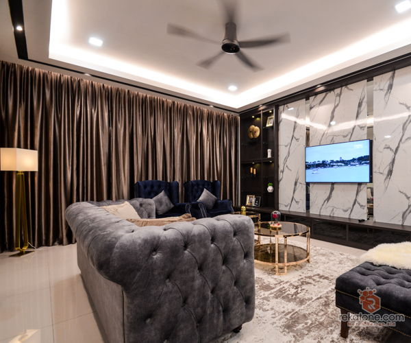 reliable-one-stop-design-renovation-classic-malaysia-selangor-living-room-interior-design