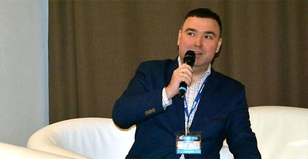 Спикер от «МКР-МЕДИА» выступил на Конгрессе Национальной ассоциации телерадиовещателей - Новости радио OnAir.ru