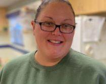 Ms. Jessica Montgomery , Teacher Assistant