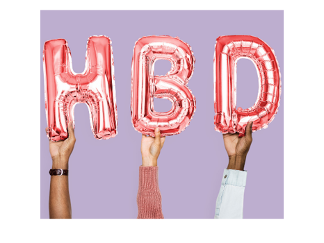 The Ultimate CSS All-Inclusive Birthday Party
