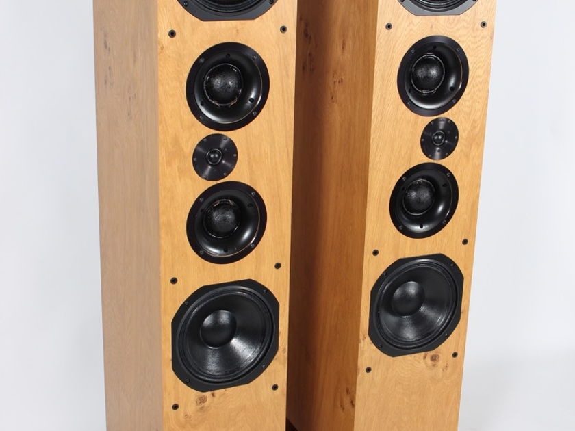 Proac D100 Audiophile Stereo Speakers