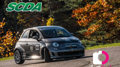SCDA- CAR CONTROL CLINIC @ Lime Rock - JUNE 28th
