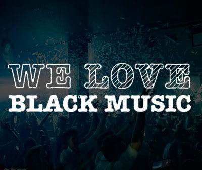 Tickets we love black music party, Swag Ibiza club calendar party