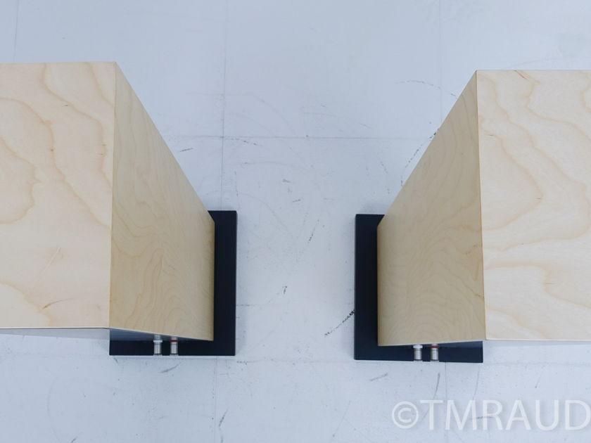 Penaudio Rebel Three 3 Floorstanding Speakers; Birch Pair (9803)