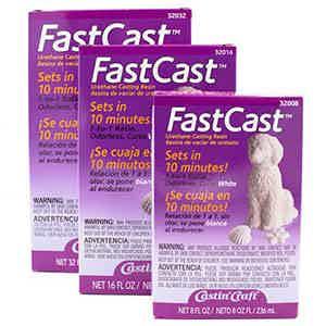 Fast Cast Quick Set