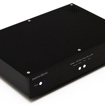 MiniMax DAC Plus