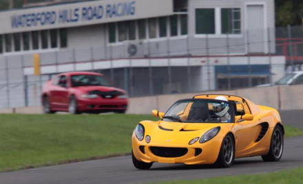MTM F&C at Waterford Hills Open Track Days 5 & 6